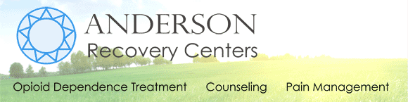 Anderson Recovery Centers