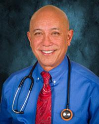 Frank Chin M.D.