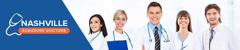 Nashville Suboxone Doctors