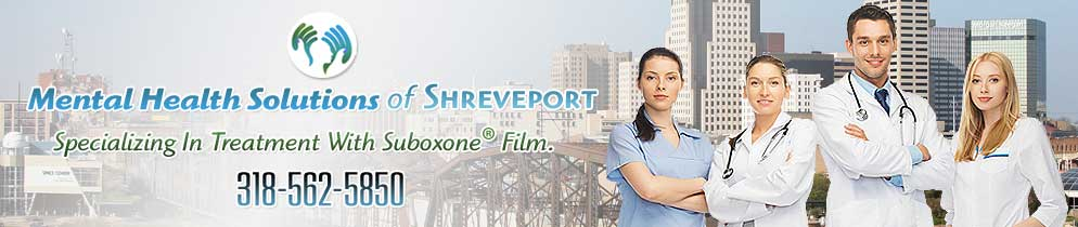 Mental Health Solutions Of Shreveport