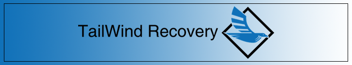 Tailwind Recovery Management & Referral