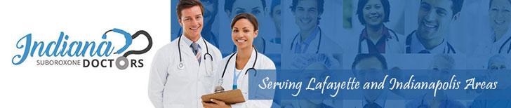 Lafayette/Indianapolis Suboxone Doctors<br />